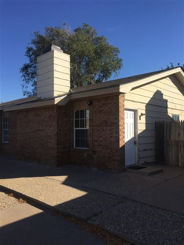 Photo of 3411 Hyden Avenue, Lubbock, TX 79407 (MLS # 202009056)