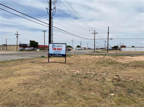 Photo of 0 82nd Street, Lubbock, TX 79423 (MLS # 202006119)