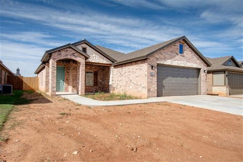 Photo of 6964 24th Avenue, Lubbock, TX 79423 (MLS # 202006198)