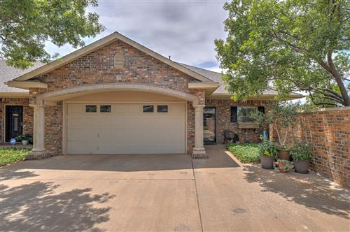 Photo of 5811 11th Place, Lubbock, TX 79416 (MLS # 202006416)
