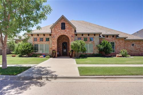 Photo of 6103 88th Place, Lubbock, TX 79424 (MLS # 202006461)