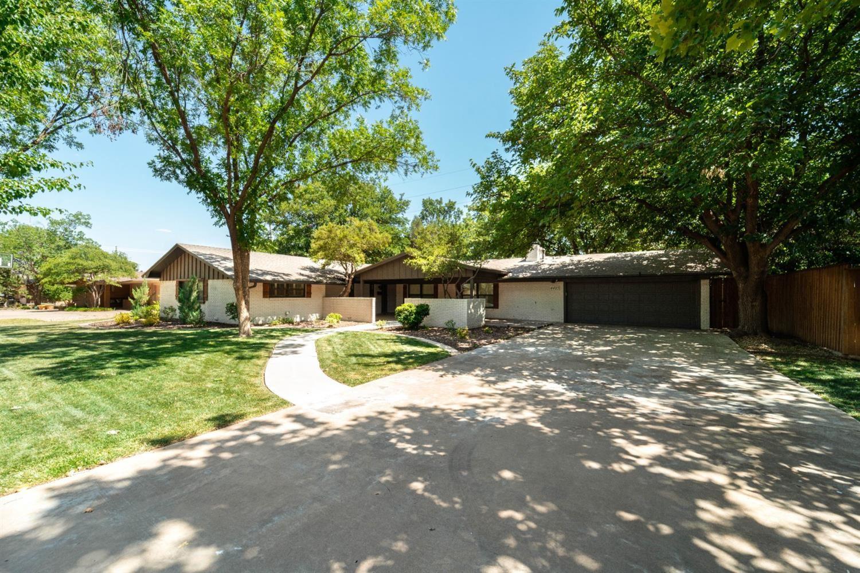 4405 14th Street, Lubbock, TX 79416 - #: 202006466