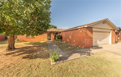 Photo of 2409 92nd Street, Lubbock, TX 79423 (MLS # 202006483)