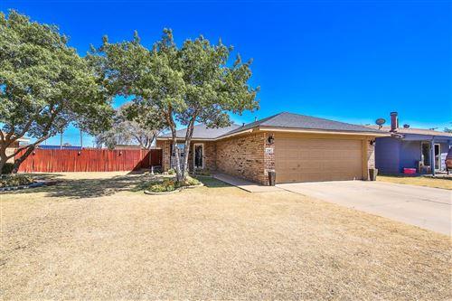 Photo of 2307 Globe Avenue, Lubbock, TX 79404 (MLS # 202009494)