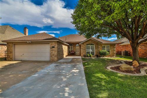 Photo of 5309 69th, Lubbock, TX 79424 (MLS # 202006497)