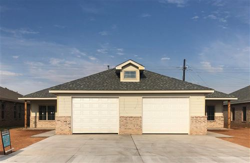 Photo of 2413 Quitman Avenue, Lubbock, TX 79407 (MLS # 202006501)
