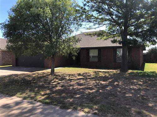 Photo of 10509 Elgin Avenue, Lubbock, TX 79423 (MLS # 202006502)