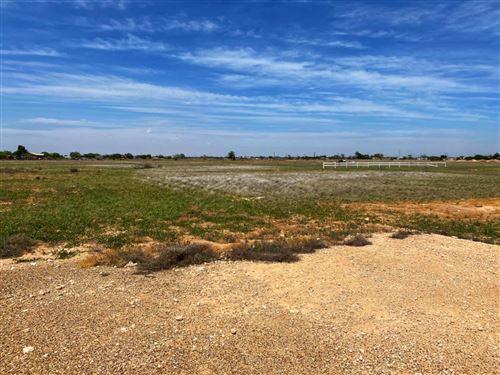 Photo of 6935 Blue Quail Road, Wolfforth, TX 79382 (MLS # 202004505)