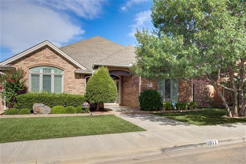 Photo of 9811 Salisbury Avenue, Lubbock, TX 79424 (MLS # 202006508)