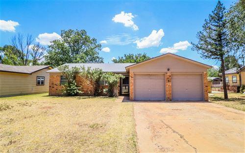 Photo of 5319 24th Street, Lubbock, TX 79407 (MLS # 202006513)