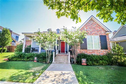 Photo of 11405 Trafalgar Avenue, Lubbock, TX 79424 (MLS # 202006518)