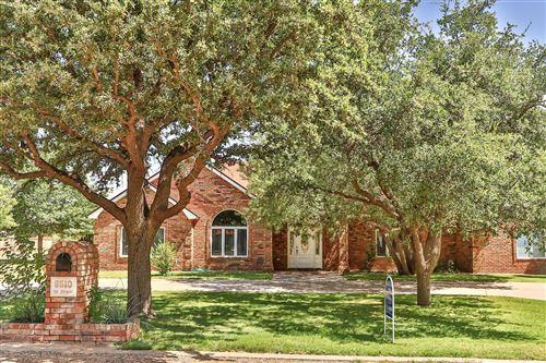 Photo of 6510 1st Street, Lubbock, TX 79416 (MLS # 202006519)