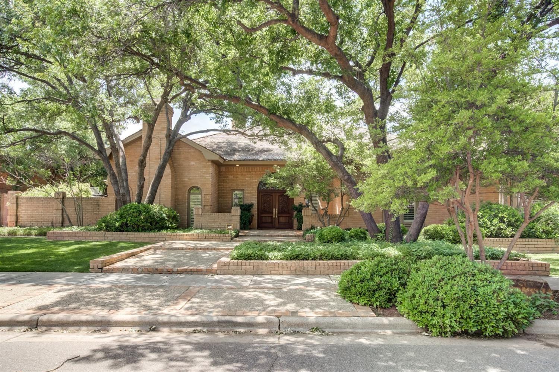4605 7th Street, Lubbock, TX 79416 - #: 202005541