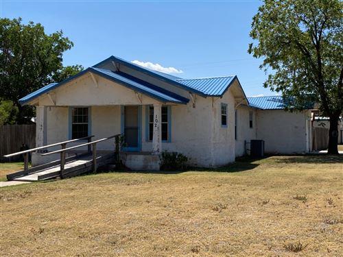 Photo of 102 Tyler Avenue, Lorenzo, TX 79343 (MLS # 202007544)