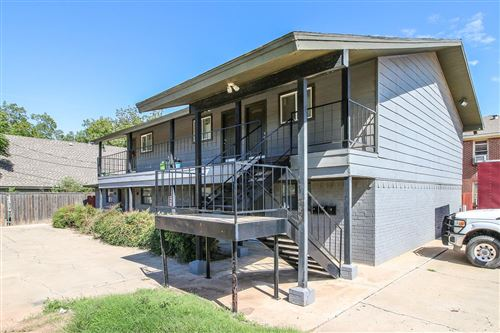Photo of 1812 14th Street, Lubbock, TX 79401 (MLS # 202007547)