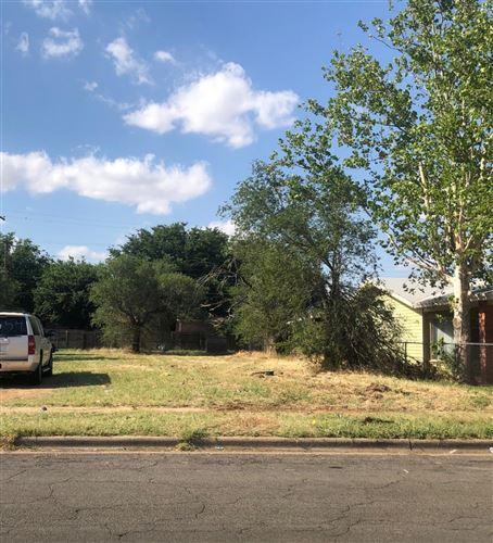 Photo of 2915 E Baylor Street, Lubbock, TX 79403 (MLS # 202006549)