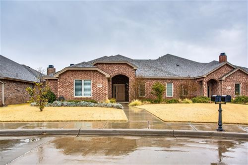 Photo of 9605 Ithaca Avenue, Lubbock, TX 79423 (MLS # 202006553)