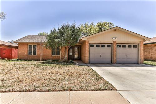 Photo of 5531 92nd Street, Lubbock, TX 79424 (MLS # 202006555)