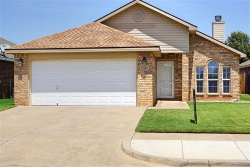 Photo of 6506 91st Place, Lubbock, TX 79424 (MLS # 202006561)