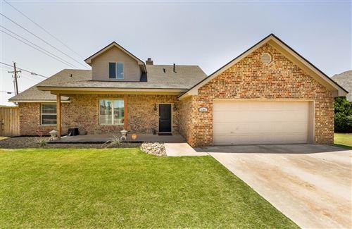 Photo of 6101 78th Street, Lubbock, TX 79424 (MLS # 202006564)