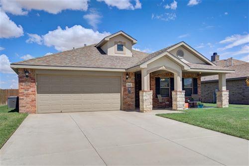 Photo of 3642 Ridgely, Lubbock, TX 79407 (MLS # 202006566)