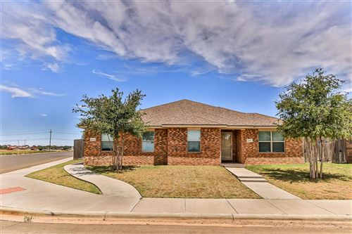 Photo of 3118 99th Street, Lubbock, TX 79423 (MLS # 202006567)