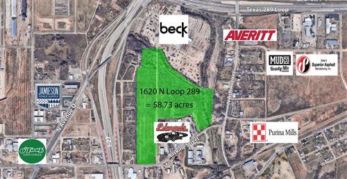 Photo of 1620 N Loop 289, Lubbock, TX 79403 (MLS # 202008576)