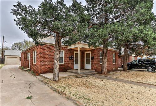 Photo of 1613 Ave Y, Lubbock, TX 79401 (MLS # 202007590)