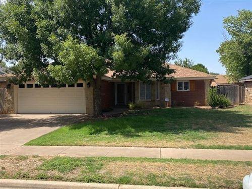 Photo of 5708 92nd Street, Lubbock, TX 79424 (MLS # 202006594)