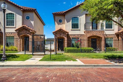 Photo of 2104 Main Street #10, Lubbock, TX 79401 (MLS # 202007664)