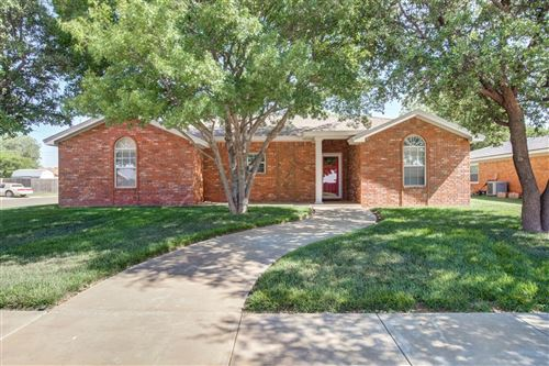 Photo of 1401 5th Street, Shallowater, TX 79363 (MLS # 202004733)