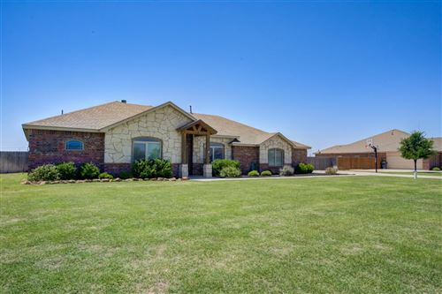 Photo of 1705 County Road 7570, Lubbock, TX 79423 (MLS # 202004749)
