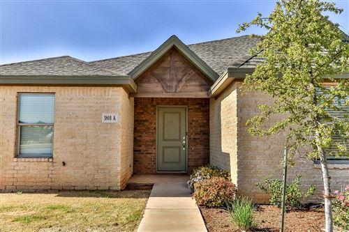 Photo of 3805 133rd Street, Lubbock, TX 79423 (MLS # 202004751)