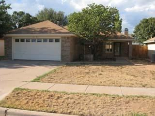 Photo of 2318 92nd Street, Lubbock, TX 79423 (MLS # 202006758)