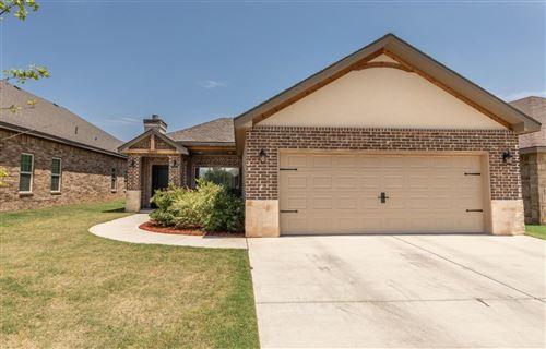 Photo of 10307 Vernon Avenue, Lubbock, TX 79423 (MLS # 202004759)
