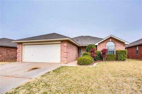 Photo of 2214 97th Street, Lubbock, TX 79423 (MLS # 202007763)