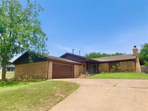 Photo of 38 E Canyonview Drive, Ransom Canyon, TX 79366 (MLS # 202004767)