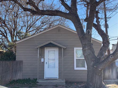 Photo of 3305 Akron Avenue, Lubbock, TX 79410 (MLS # 202004768)