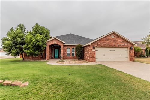 Photo of 6701 91st Lane, Lubbock, TX 79424 (MLS # 202008794)