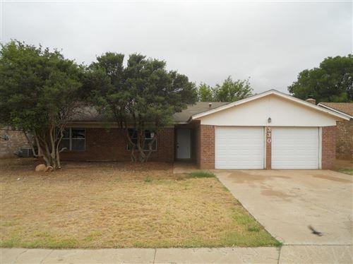 Photo of 330 Pecan Street, Levelland, TX 79336 (MLS # 202008836)