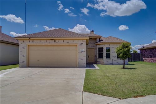 Photo of 9804 Waco Avenue, Lubbock, TX 79423 (MLS # 202007856)