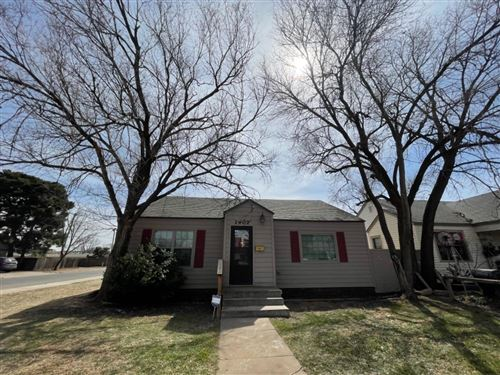 Photo of 1901 25th Street B, Lubbock, TX 79411 (MLS # 202009877)
