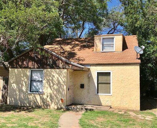 Photo of 2310 28th Street, Lubbock, TX 79411 (MLS # 202009901)