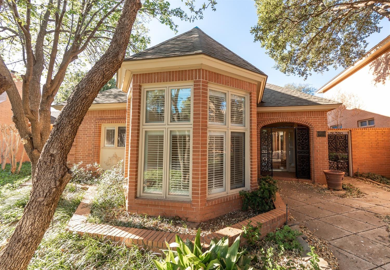 4405 7th Street, Lubbock, TX 79416 - #: 202002936