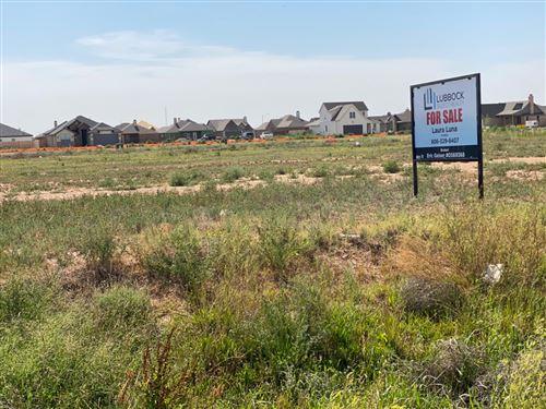 Photo of 0 Frankford, Lubbock, TX 79416 (MLS # 202005965)