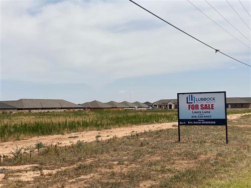 Photo of 0 Frankford, Lubbock, TX 79424 (MLS # 202005970)