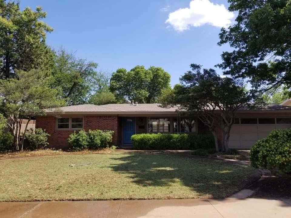 4903 13th Street, Lubbock, TX 79416 - #: 202004973