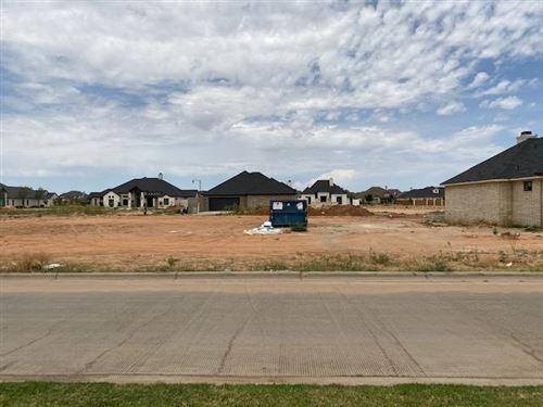 Photo of 4918 118th Street, Lubbock, TX 79424 (MLS # 202008982)