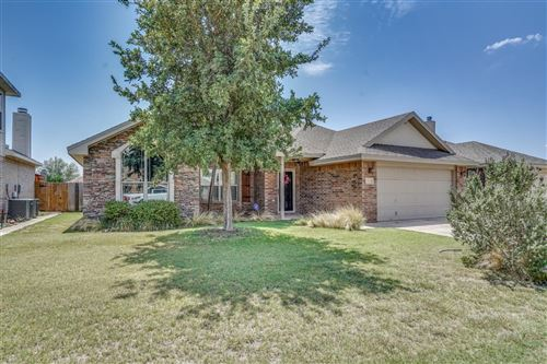 Photo of 5901 102nd Street, Lubbock, TX 79424 (MLS # 202008987)