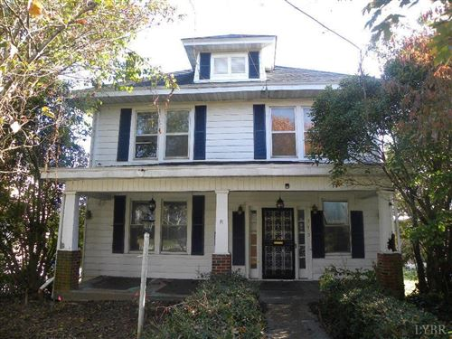 Photo of 315 Yeardley Avenue, Lynchburg, VA 24501 (MLS # 328008)